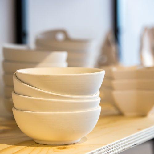 Malbar Saarbrücken - Keramik selbst bemalen